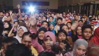 DiGi Jelajah Desa Tanjung Karang [Bhg 1]: Lisa Surihani, Mia Sara, Zizan, 6ixth Sense, Zenny
