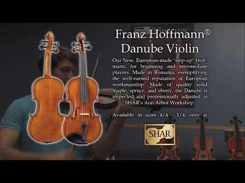 Franz Hoffmann® Danube Violin