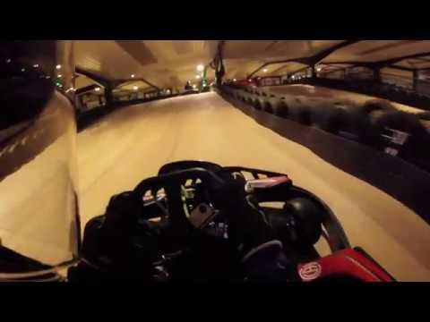 TeamSport Karting Sheffield