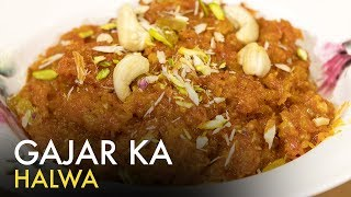 Soya Gajar Ka Halwa   How to make Gajar ka halwa    गाजर का हलवा   Easy Carrot Halwa   Food tak