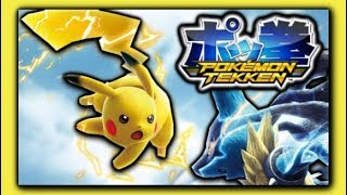 How to download Pokemon Tekken with Gameplay on Android or IOS