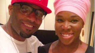 INDIA.ARIE & GENE MOORE JR (MARY DID YOU KNOW)