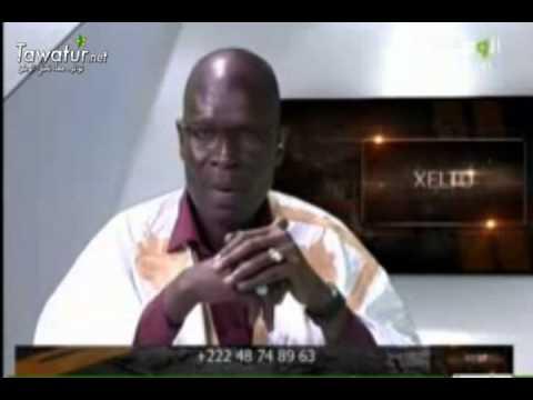 xeltu avec seringne  bara fall sur EL_ wataniya présenté par babacar Namm