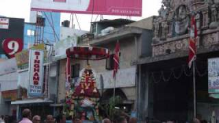Neengal Varume - Bangalore A.R. Ramani Ammal ~ Aadi Vel, Colombo - Sri Lanka
