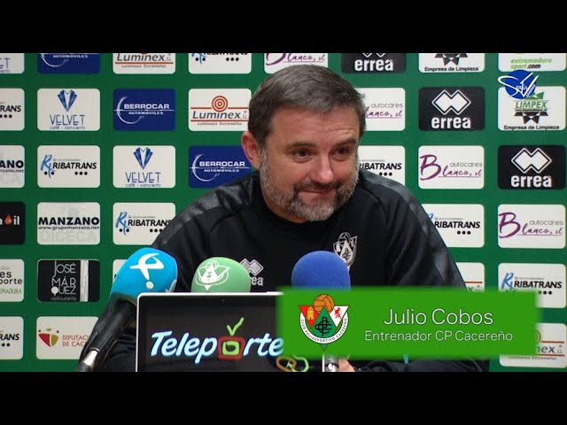Previa: CP Cacereño - CF Villanovense (3ª División Gr.XIV 19/20)