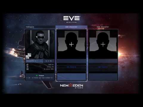 EVE Online - Corp Funding Part 1