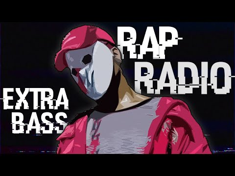 Rap Radio & Hip-Hop Live | 24/7 Stream (Car/Party Music)