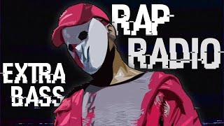 Rap Radio & Hip-Hop Live | 24/7 Stream (Car/Party Music)