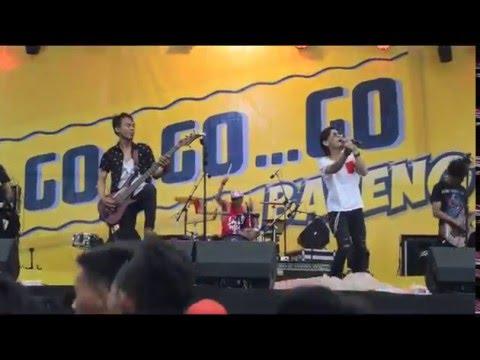 Slank - Ku Tak Bisa (cover by MAZTAKA)
