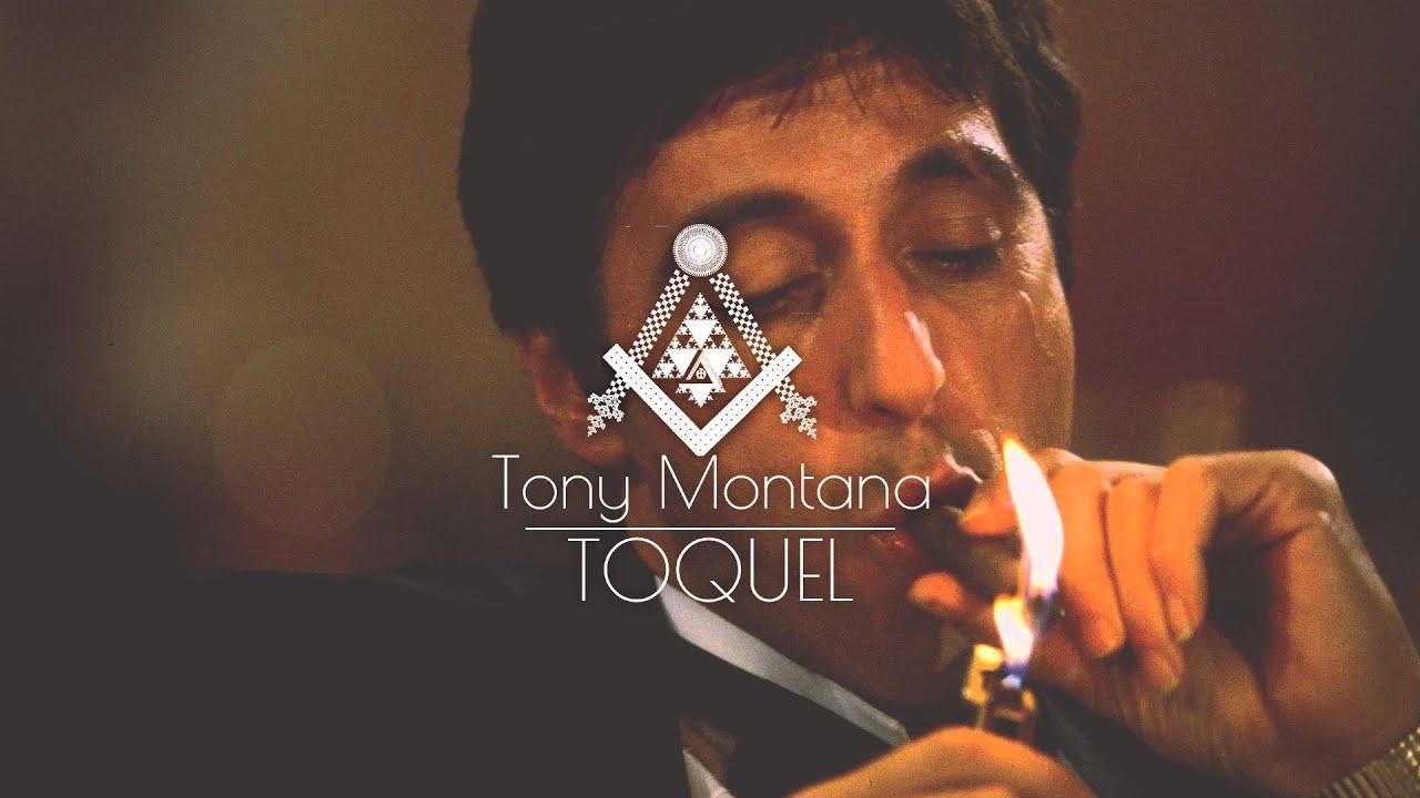 TOQUEL - Tony Montana ...