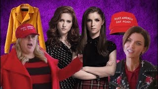 Pitch Perfect 3 Inspired Outfits