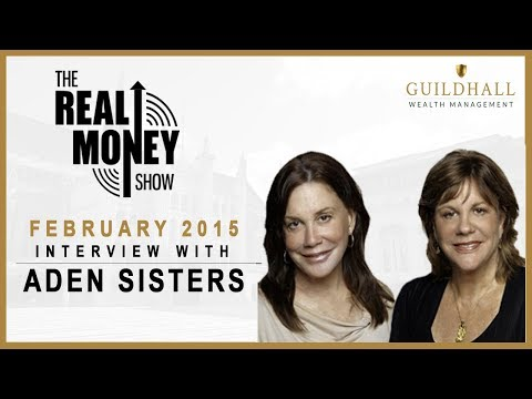 Guildhall Wealth Toronto | Aden Sisters On The Real Money Show