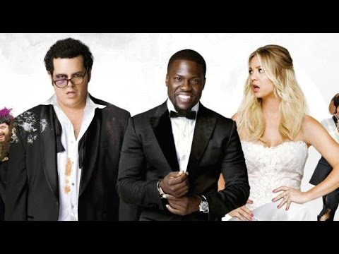 Kevin Hart, Josh Gad & Kaley Cuoco-Sweeting Uncensored on The Wedding Ringer w/ Carrie Keagan