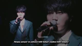 Download Video SuJu K.R.Y - Love Disease | Türkçe MP3 3GP MP4