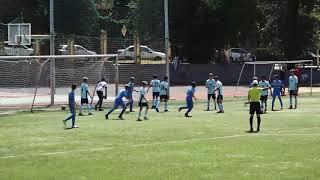 Хет трик Никиты Стрельцова Чайка Империя футбола