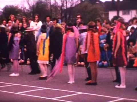 Westlands School Chelmsford Essex, around 1975