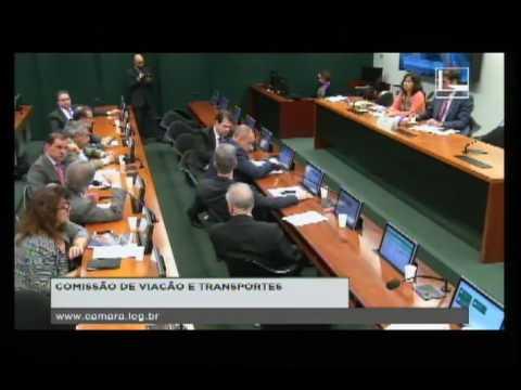 VIAÇÃO E TRANSPORTES - Reunião Deliberativa - 18/05/2016 - 10:07