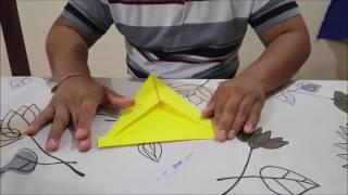Aprende Matemáticas Con Origami