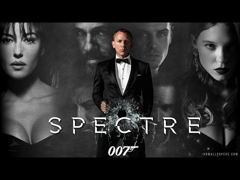 SPECTRE  James Bond 007 Theme Remix  DeWolf