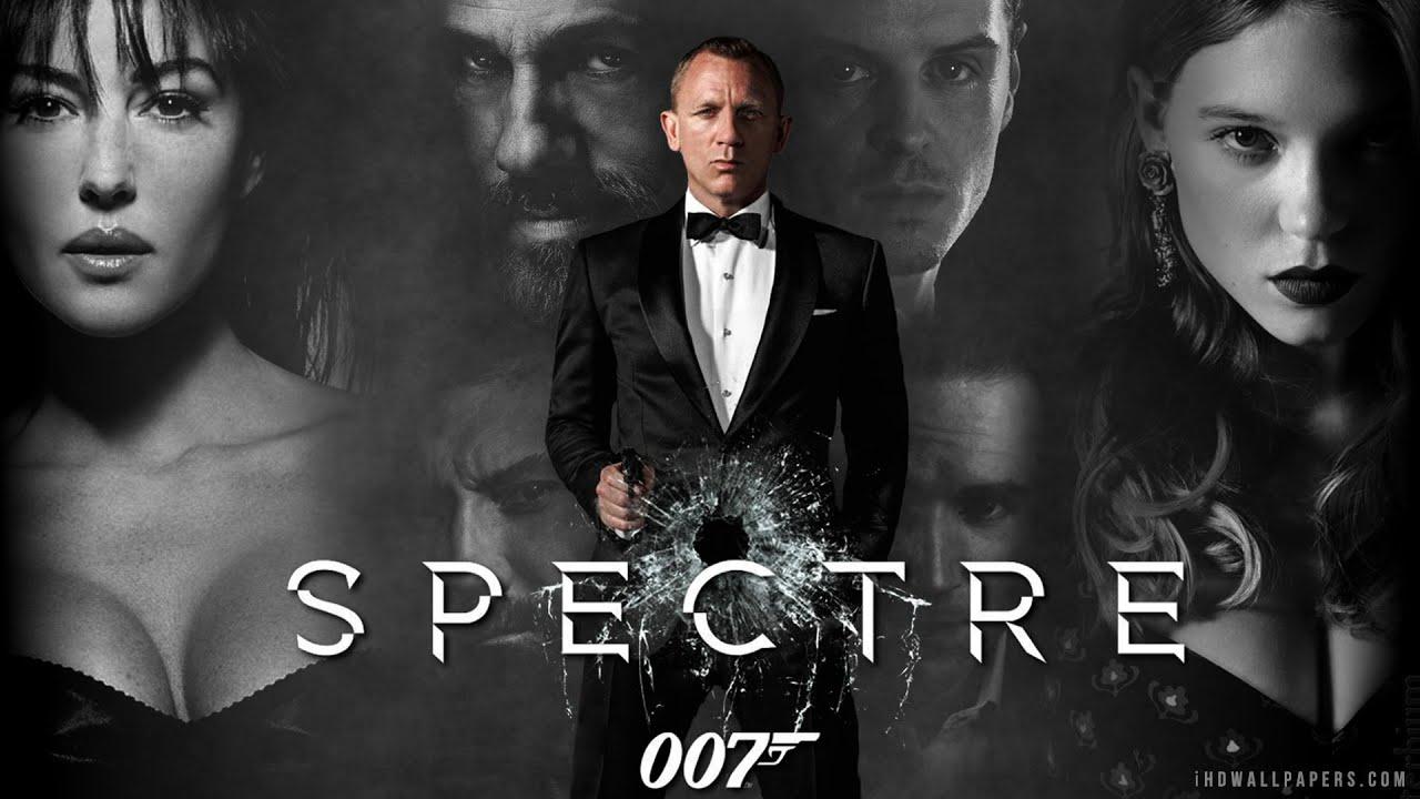 James Bond 007: Spectre Besetzung