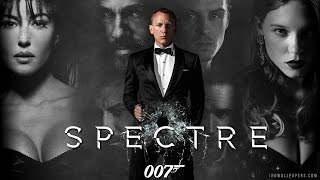 SPECTRE - James Bond 007 Theme Remix by DeWolf