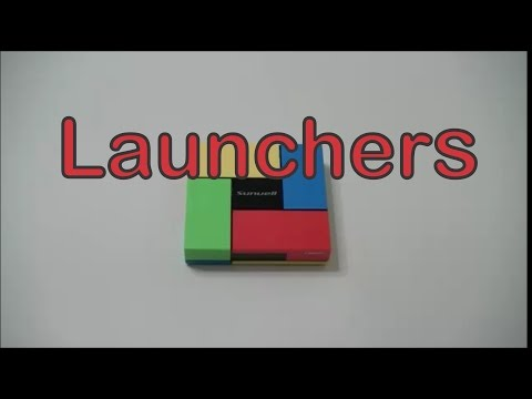 Android TV Box Launchers