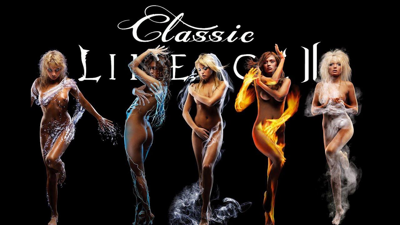 erotic lineage