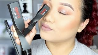 GIMMICK or GREAT ? Smashbox X-Rated Mascara | MEI