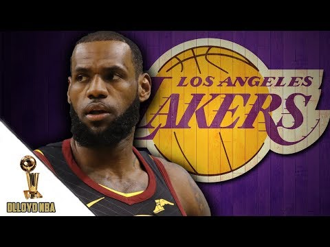 LeBron James Opts Out Of Cavs Contract Becomes Free Agent!!! Will He Sign With Lakers? | NBA News