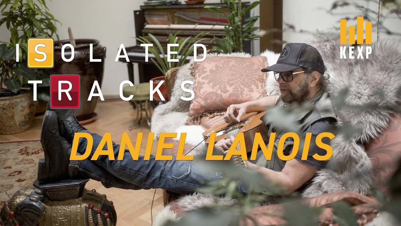 Download Isolated Tracks Episode 8: Daniel Lanois