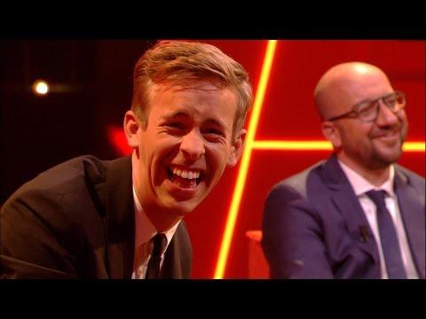 Het grofste K3-interview ooit! | Jonas & Van Geel | VTM