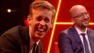 Het grofste K3-interview ooit!   Jonas & Van Geel   VTM