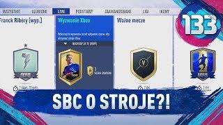 SBC o STROJE?! - FIFA 19 ULTIMATE Ultimate Team [#133]