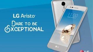 LG Aristo full review