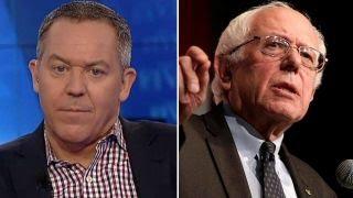 Gutfeld on Sanders comparing GOP Health Care Bill to 9/11 thumbnail