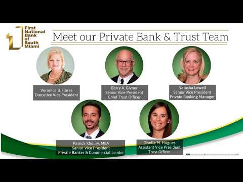 Private Bank & Trust