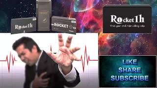Hậu Quả Của Thuốc Kích Dục Nam | Rocket Có Tốt Không