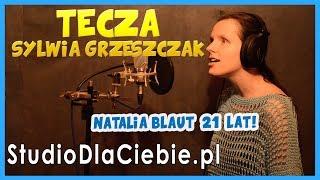 Tęcza - Sylwia Grzeszczak (cover by Natalia Błaut) #1103