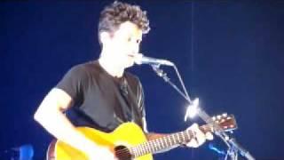 John Mayer - Hotel Bathroom Song