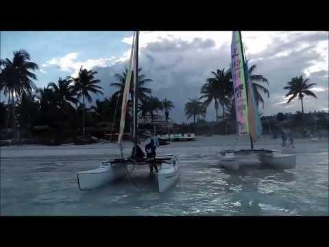 Fishing In Cuba On The Cheap Hobby Cat 2014 IBEROSTAR Daiquiri