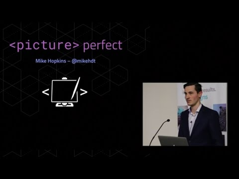 Mike Hopkins - <picture> perfect