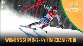 Famous Female Alpine Skiers