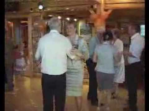 dancingi w ciechocinku
