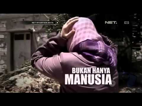 Iwan Fals Duet Bersama Gigi Band dan Nidji ( Nyanyian Raya Bali )