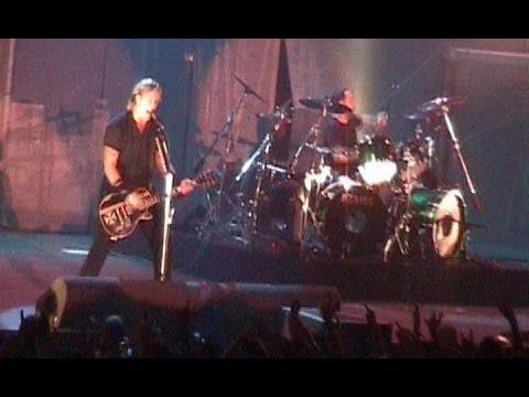 Metallica - Bologna, Italy [2003.12.11] Full Concert - 4 Cam Mix