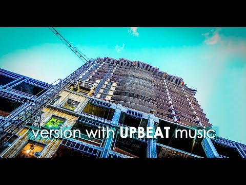 One City Center Upbeat Music Version Durham New Construction