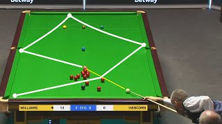 Top 13 Lucky Shots | UK Championship 2020 | SnookerUA