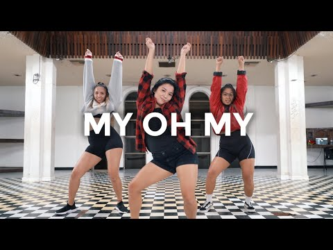 my-oh-my---camila-cabello-feat.-dababy-(dance-video)-|-@besperon-choreography