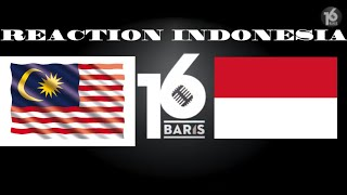 [2.44 MB] 16 BAR-Benzooloo ft Callzham ft Jerefundamental (REACTION INDONESIA)