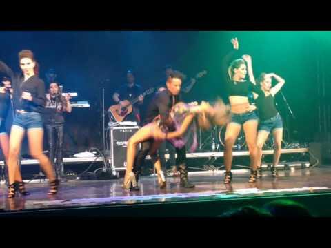 Maite Perroni - Tú y Yo (Tour Love 2016 - São Paulo - 17/07/2016)